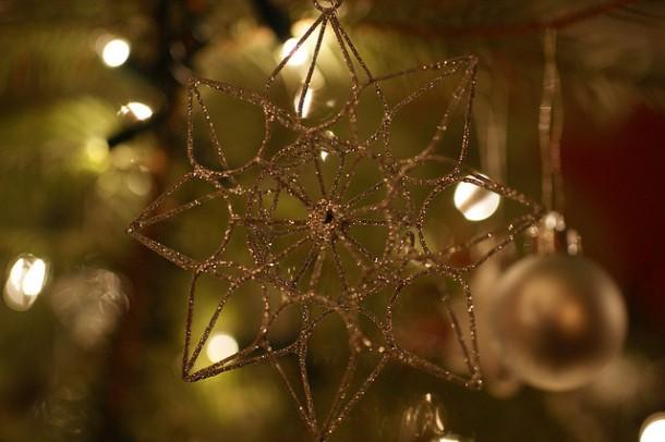 christmas star--andrew michaels