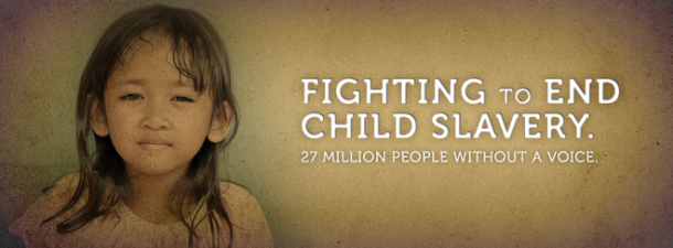 Fighting child slavery