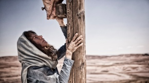 Son of God Movie–check out these stills.